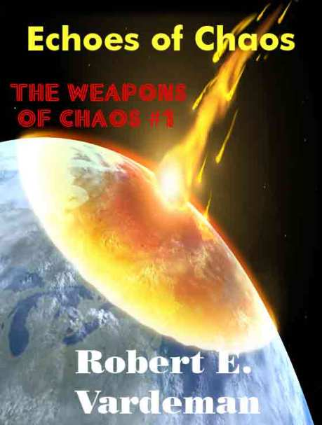 Book #1 Weapons of Chaos