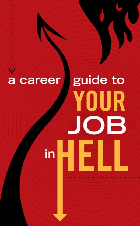 Career Guide Job in Hell