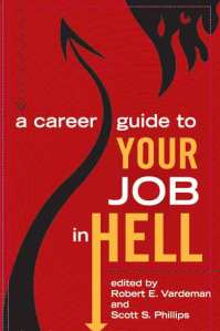 Career Guide Your Job in Hell