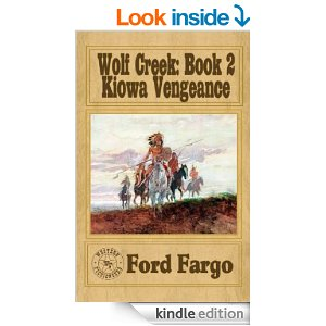 Wolf Creek #2