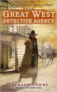 Great West Detective Agency