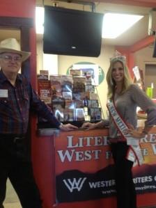 Lincoln County Cowboy Symposium